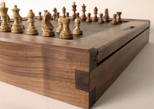 Chess J