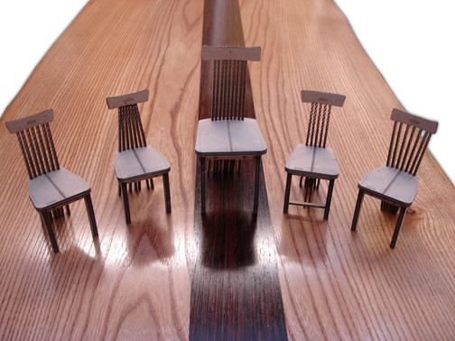 Chairs J
