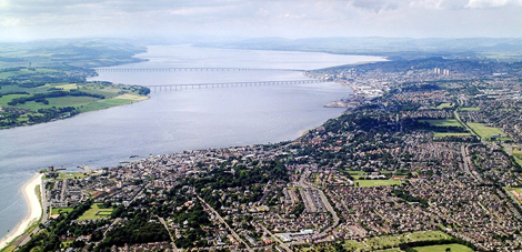 Dundee_aerial